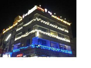 Hotel Ganpati Plaza Аджмер