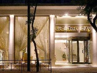 Promos Athens Golden City Hotel