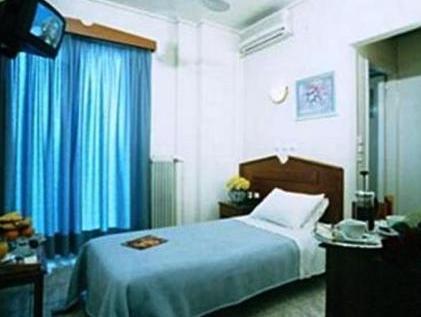 Triton Hotel Piraeus – Athens 4