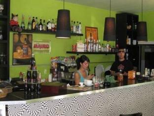 Akacfa Holiday Apartments Budapest - Bar/ Salón