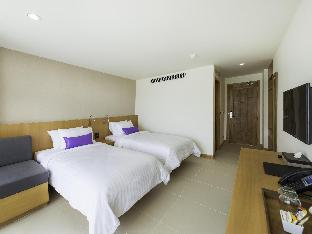%name โรงแรมเดอะ ลูนา ป่าตอง ภูเก็ต