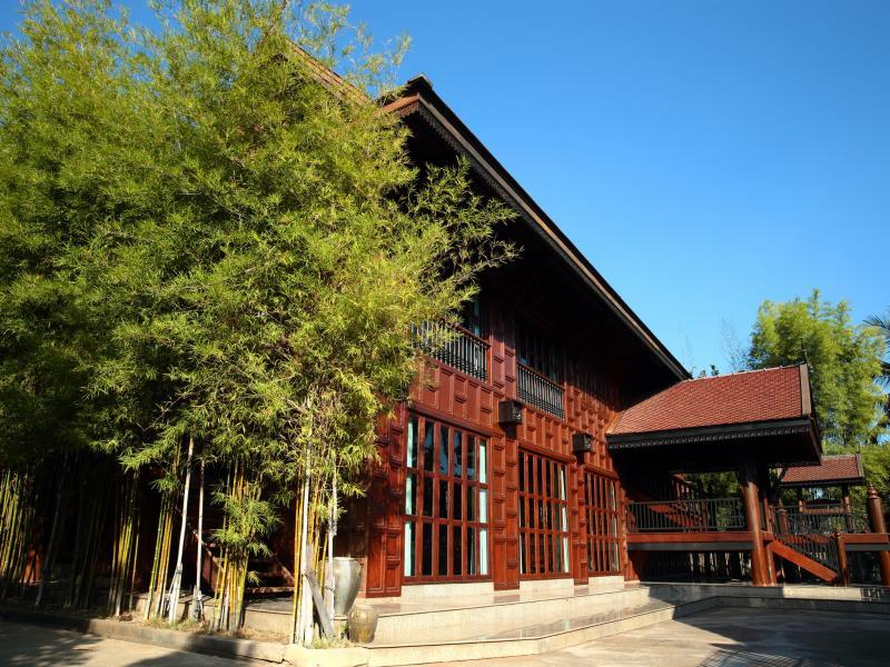Boontarn Sanctuary,Boontarn Sanctuary