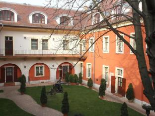 St. George Residence All Suite Hotel DeLuxe Budapest - Garden