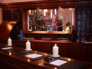 Dublin Citi Hotel Dublin - Meeting Room