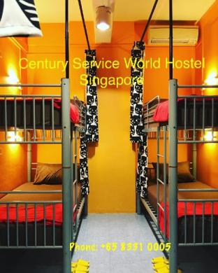 Century Service World