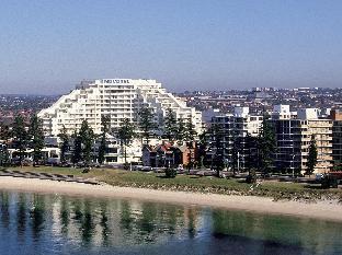 Hotell Novotel Brighton Beach Hotel  i Sydney, Australien