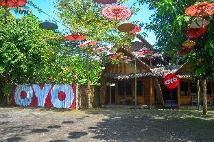 36, Jl. Pantai Indah No.36, Batukaras, Cijulang, Pangandaran, 46394