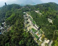Dujiangyan Uvilla Resort & Culture, Chengdu