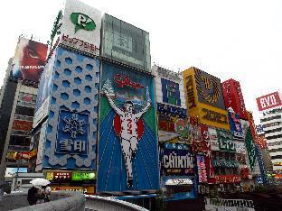 호텔 소비알 오사카 image