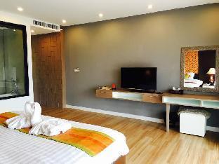 エレガンシー リゾート ホアヒン Elegancy Resort Hua Hin