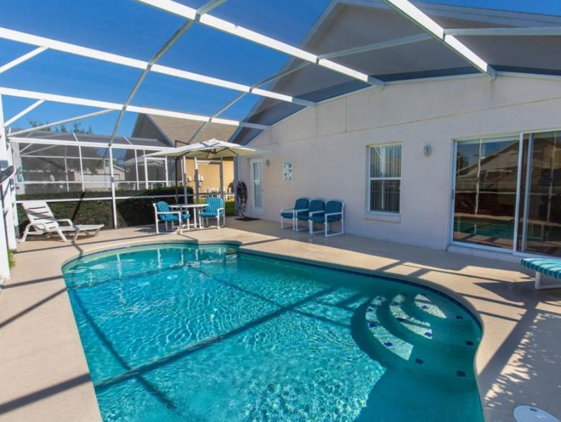 141plp By Executive Villas Florida