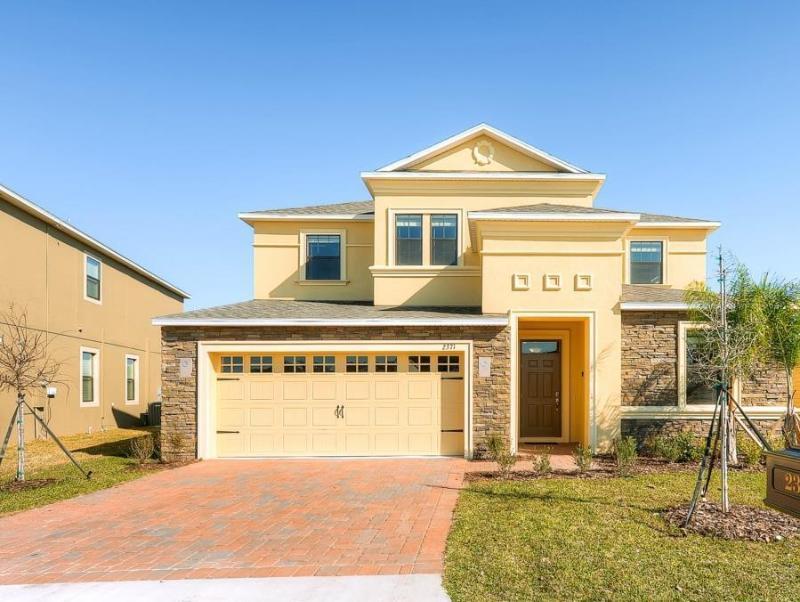 2371vwd By Executive Villas Florida