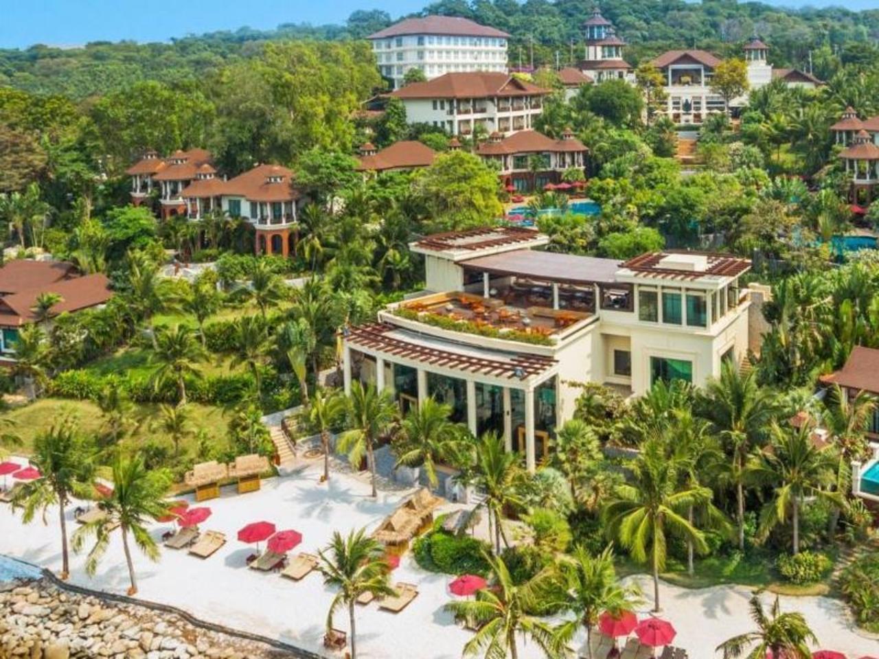 InterContinental Pattaya Resort (InterContinental Pattaya Resort)