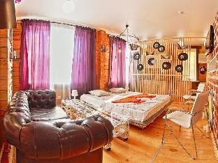 Apart-hotel Poltavskiy Loft