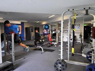 The Spencer On Byron Hotel Auckland - Fitness Room