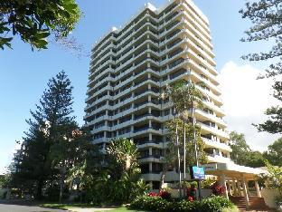 Review Pacific Towers Beach Resort Coffs Harbour AU