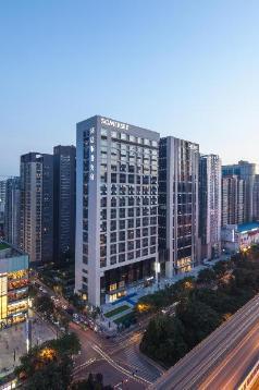 Somerset Xindicheng Xian, Xian