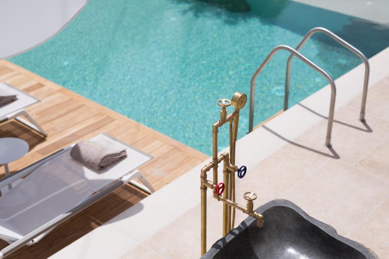 Kensho Boutique Hotel and Suites – Mykonos 4