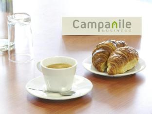 Campanile Hotel And Restaurant Zwolle