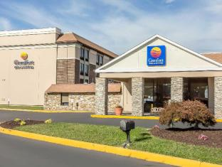 Comfort Inn and Suites Aberdeen near APG