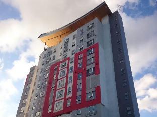 Tune Hotel - Nairobi Westlands