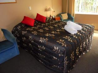 Chardonnay Motor Lodge Christchurch - Guest Room