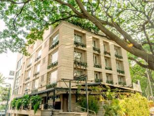Octave Suites Residency Rd -