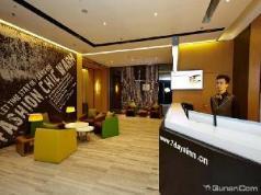 IU Hotel Chongqing Changshou Fengcheng Branch, Chongqing
