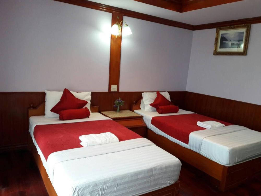 Rawanda Resort Hotel