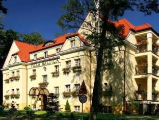 Reviews Hotel Villa Baltica