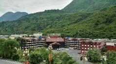 Golden Dragon Harbour Hotel, Jiuzhaigou