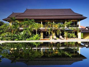 Assaradevi Villas & Spa Resort 4 star PayPal hotel in Chiang Mai
