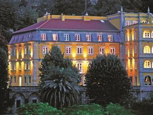 Hotel Casa Da Calcada - Relais & Chateaux