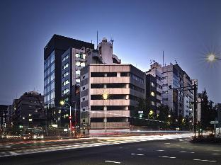 東京智鷹旅館 image