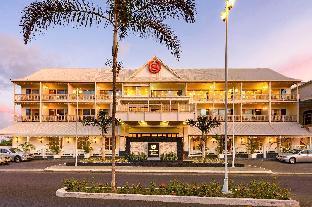Sheraton Samoa Aggie Grey's Hotel & Bungalows Апиа