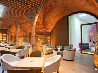 ABAC Restaurant Hotel Barcellona - Executive Lounge