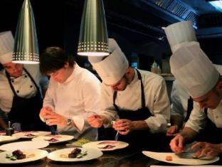 ABAC Restaurant Hotel Barcelona - Restoran