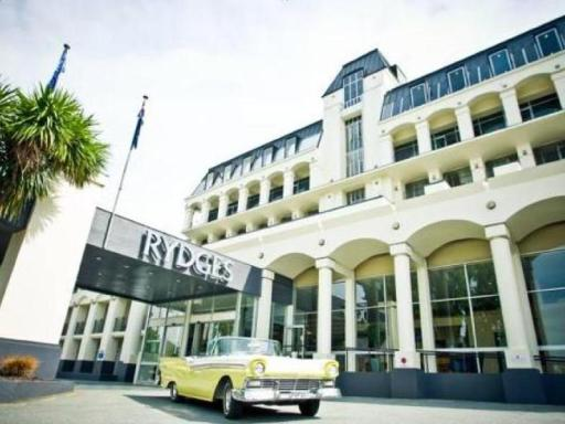 Rydges Hotels & Resorts Hotel in ➦ Queenstown ➦ accepts PayPal