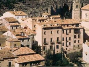 Hotel Leonor de Aquitania