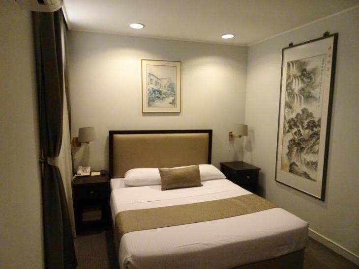 Chinatown Hotel photo 2