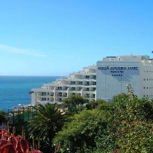 Promos Melia Madeira Mare Hotel