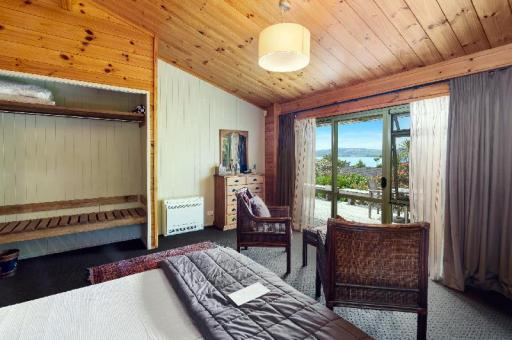 Koura Lodge PayPal Hotel Rotorua
