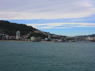 Ibis Hotels Hotel in ➦ Wellington ➦ accepts PayPal
