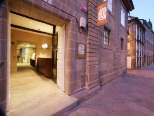 Get Promos Hotel A Tafona do Peregrino