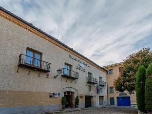 Rusticae Hotel Palacio San Facundo PayPal Hotel Segovia