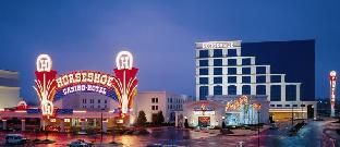 Caesars Entertainment Corporation Hotel in ➦ Robinsonville (MS) ➦ accepts PayPal