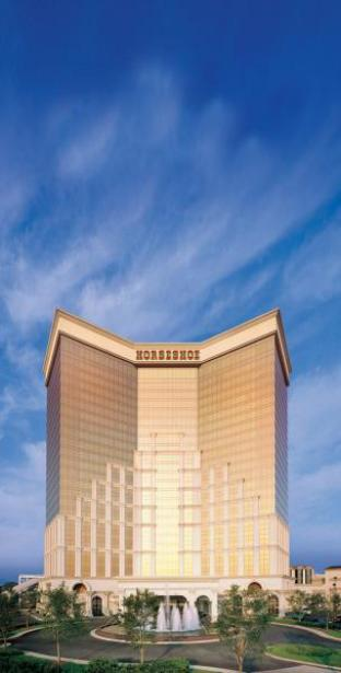 Caesars Entertainment Corporation Hotel in ➦ Bossier City (LA) ➦ accepts PayPal