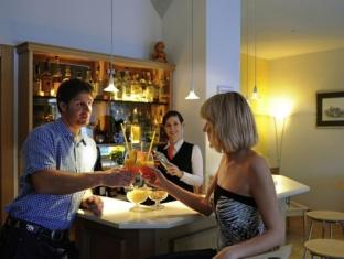 Treff Hotel Sonnwendhof Engelberg - Pub/Lounge