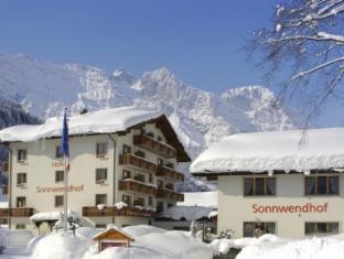 Treff Hotel Sonnwendhof Engelberg