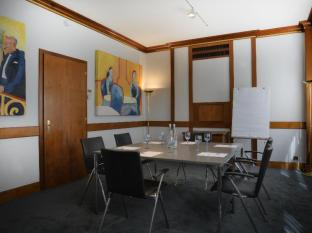 The New Midi Hotel Geneva - Meeting Room